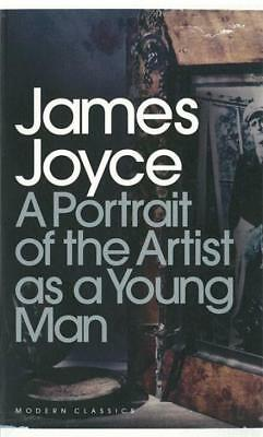 James Joyce / A Portrait of the Artist as a Young Man9780141182667