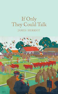James Herriot / If Only They Could Talk9781509824892
