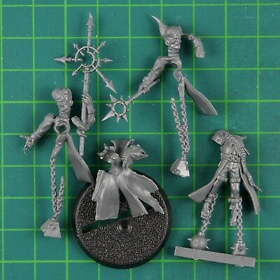 Rogue Psykers Warhammer Quest Blackstone Fortress 11751