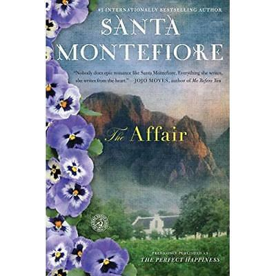 The Perfect Happiness - Paperback NEW Montefiore, San 2010-06-08
