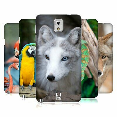Head Case Designs Famous Animals Back Case For Samsung Phones 2