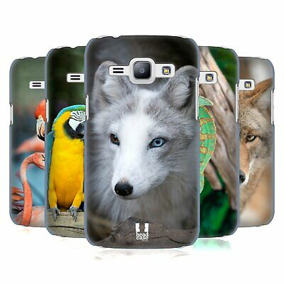 Head Case Designs Famous Animals Hard Back Case For Samsung Phones 4
