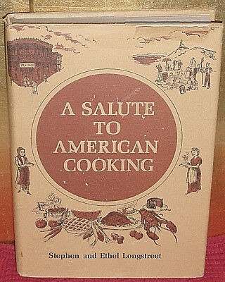 Vtg AMERICAN COOKING COOKBOOK Regional Food PA. DUTCH,CREOLE,NEW ENGLAND,MIDWEST