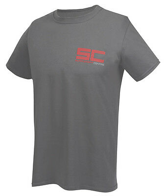 Supplement Centre Academy T-Shirt - All Sizes
