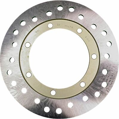 Brake Disc Front R/H for 1993 Kawasaki VN 750 A9 Twin