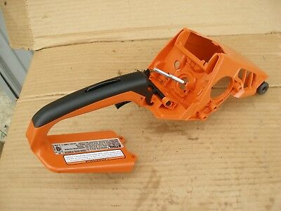 Genuine Stihl  Ms250 Ms230 Ms210  Rear Handle Trigger Engine Shroud Assy. Oem