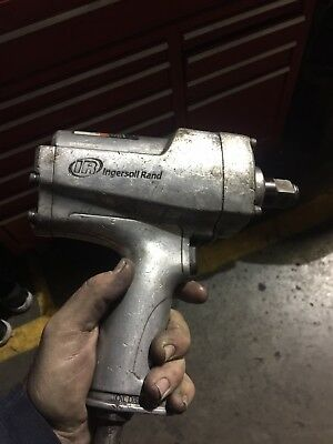 ingersoll rand impact wrench 3/4