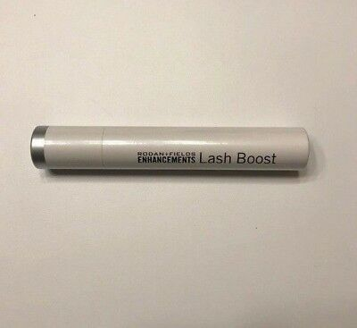 NEW SEALED Rodan + and Fields Enhancements Lash Boost Eyelash Conditioning Serum