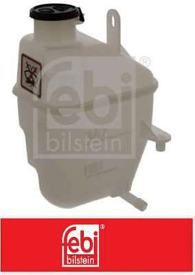 BMW MINI R50 R52 Cooper, One Expansion Coolant Tank & Lid 43502 17107509071