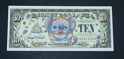 2005 $10.00 STITCH  -  T Series  NEW with bar code