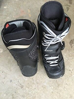 BURTON Haven SI Snowboard Step In Boots Gr. 43 Step On Boot