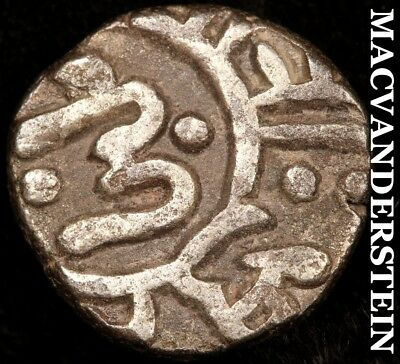India: 1265-87 Delhi - Ghiyas Al-Din  Balban - Scarce!!  No Reserve!!  #b7045