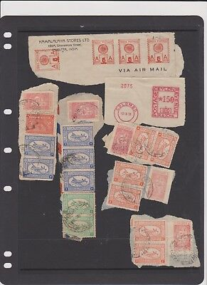 India Stamps Very Special Old Items Here