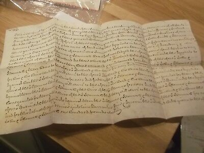 1796 Indenture For Sale Of Property In Avenbury & Bromyard Herefordshire