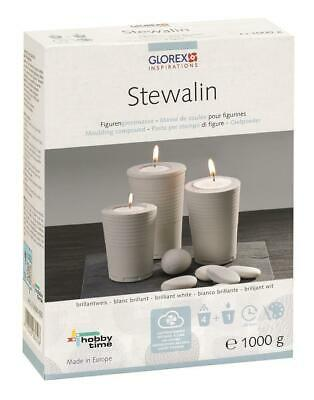 Stewalin weiss Relief Gieß Gips Hartgips Sack 25kg
