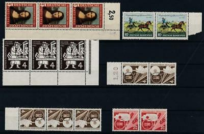[G13592] Germany good lot of old stamps very fine MNH