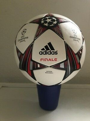 adidas Champions League Fußball UCL 2010 OMB Matchball Spielball Finale