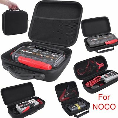 Carry Case Cover Bag For NOCO GENIUS G750 GB70 GB40 GB150 Boost Battery Charger