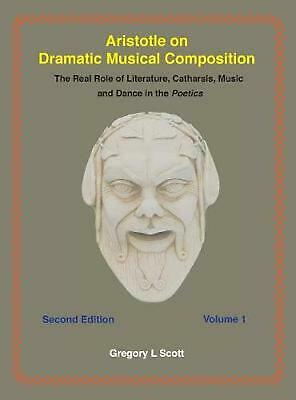 Aristotle on Dramatic Musical Composition: The Real Role of Literature, Catharsi