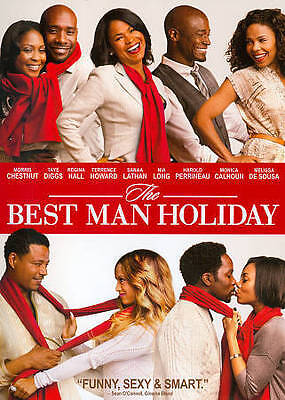 The Best Man Holiday (DVD) - NEW!!