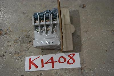 Westinghouse K7D 6 3..5A  Overload Relay  Stock#k1408