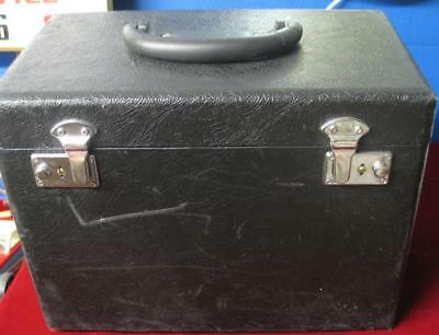 Vintage Singer Featherweight 221 Sewing Machine Carrying Case