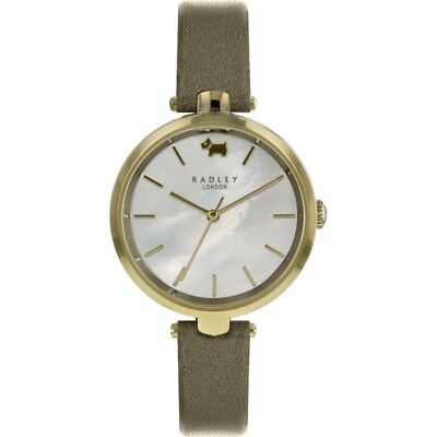Radley RRP £99.95 Ladies St Dunstans Watch. Brand New and Boxed