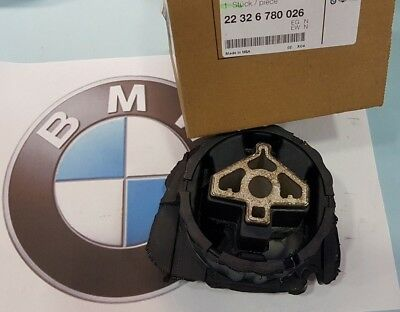 Genuine BMW OEM 08-16 X6-Transmission Trans Mount  Part Number: 22326780026 Item