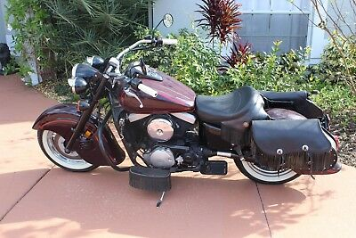 1999 Kawasaki Vulcan  Kawasaki/Cobra Drifter 1500 (Like Indian Chief)