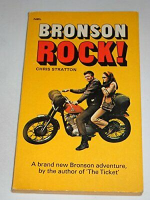 Rock! by Stratton, Chris Paperback Book The Cheap Fast Free Post