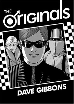 Originals SC by Gibbons, Dave Book The Cheap Fast Free Post