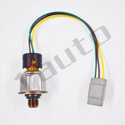 OEM Low Air Pressure Sensor Transductor Kits 2505669C91 Bendix 5008677 5005758
