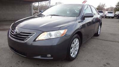 2009 Toyota Camry xle 2009 toyota camry xle 3.5l