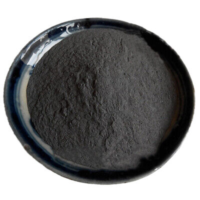 100g/3.52 oz  High Purity 99.5% Pure Carbonyl Iron Fe Powder CIP Metal Powder
