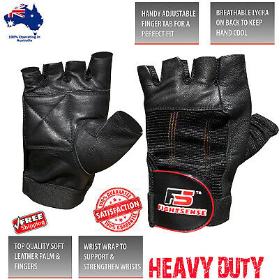 Weightlifting Gloves for Cycling, Sweating, Bench, Biking, Gym & Sun Protection