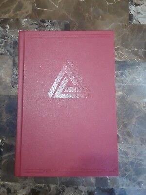 Trinity Hymnal Red Cover Revised Edition (Tenth Printing, 2002)