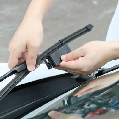 Car Wiper Cutter Repair Tool Fit for Windshield Windscreen Wiper Blade Plastic B