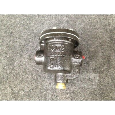 """United Brass Works 850 Ductile Iron Steam Trap 1/2"""""""