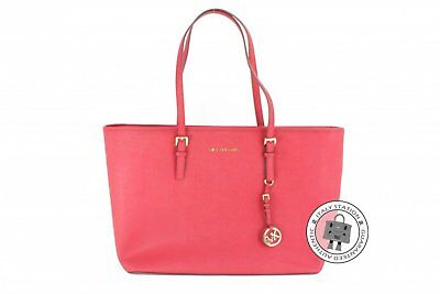 Michael Kors 30T5GTVT2L 623 Jet Set Travel Tote Bag for