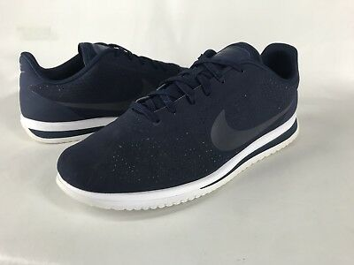 special for shoe really cheap exclusive shoes MEN'S NIKE CORTEZ Ultra Moire Running Shoes Sz 10 Obsidian ...