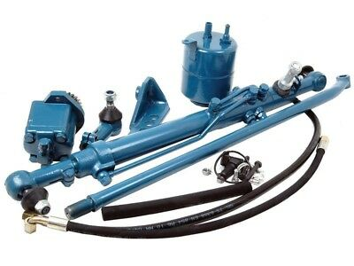 New Power Steering Kit for Ford / New Holland Tractor 4000 4600