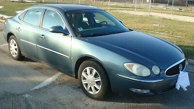 2006 Buick Lacrosse cx fwd v6 BUICK LACROSSE - 2006 - CLEAN -GREAT DEAL