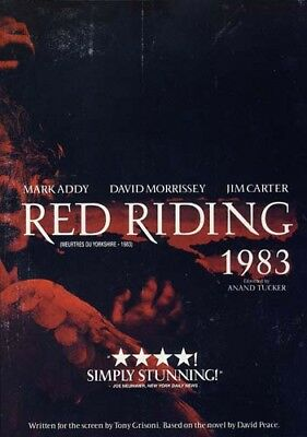 Red Riding - 1983(Bilingual) (Dvd)