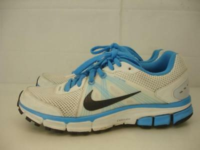 NIKE WOMENS SIZE 11 AIR ICARUS+ Flywire Running Shoes 527521