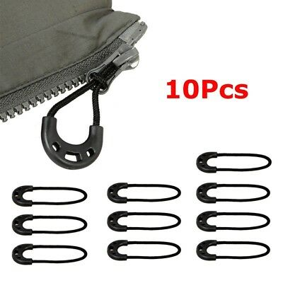 10X Anti-theft Cord Zipper Rope Backpack Pull Strap Lariat apparel Accessories