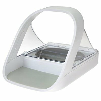 Sureflap SureFeed Microchip Automatic Pet Feeder - Sealed Bowl Dogs & Cats
