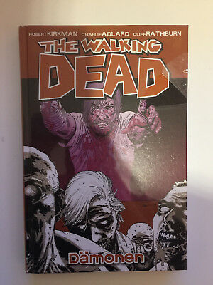 The Walking Dead Comic 10: Dämonen Gebundene Ausgabe