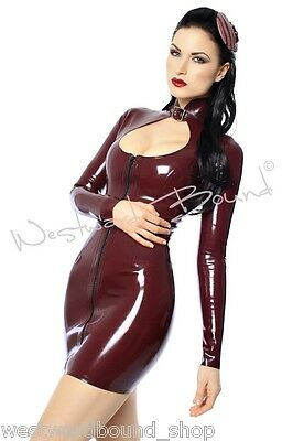 NEW MAKING LATEX Clothes using Bostik 3851 Rubber Latex Glue