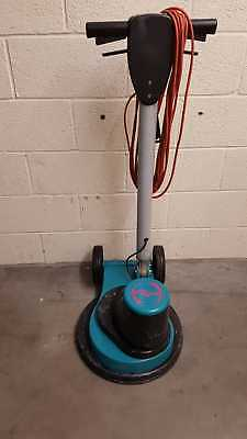 Truvox Orbis 200Rpm Single Disc Rotary Cleaning Machine