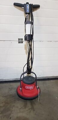 Cleanfix Floormac Handheld Orbital Cleaning Machine - Missing Nozzle